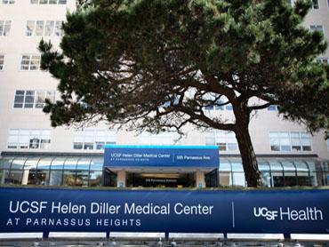 Parnassus | UCSF Radiology
