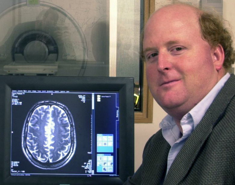 Frontiers in High Field Brain MRI' | UCSF Radiology