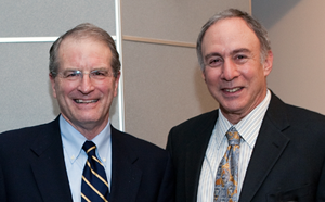 William R. Brody, MD, PhD and Ronald L. Arenson, MD