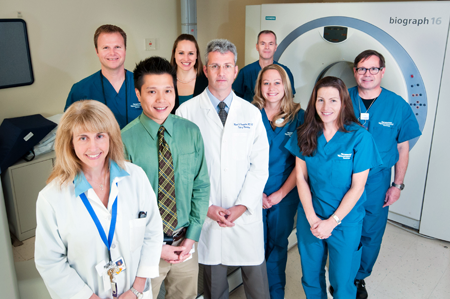 Nuclear Medicine Team – UCSF Medical
