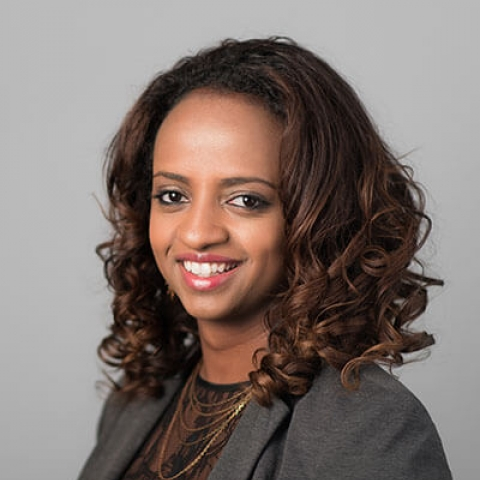 Tatiana Kelil, MD was appointed to the John A. Watson Faculty Scholars, class of 2020.  Dr. Kelil has been involved in global health activities throughout her training and academic career. She is the Associate Program Manager for RAD-AID Ethiopia, a nonprofit organization that aims to improve access to radiology services in low resource countries. She has also established a RAD-AID chapter at UCSF with the hope of encouraging more radiologists to participate.
