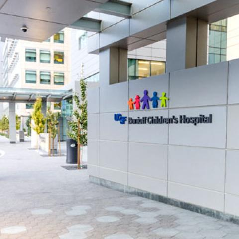2015: The new UCSF Mission Bay hospitals, comprised of UCSF Benioff Children's Hospital, UCSF Betty Irene Moore Women's Hospital, and UCSF Bakar Cancer Hospital, opened in February 2015. The Department of Radiology and Biomedical Imaging opened UCSF Imaging Center at Montgomery Street, a small, personalized site featuring screening mammography, bone densitometry and ultrasound.