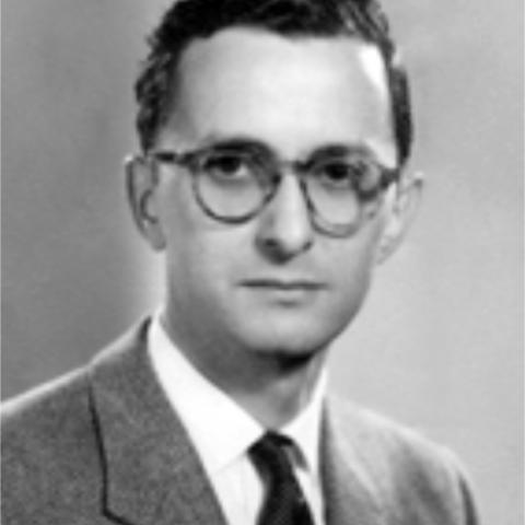 Dr. Thomas Hans Newton served UCSF from 1959-2009.