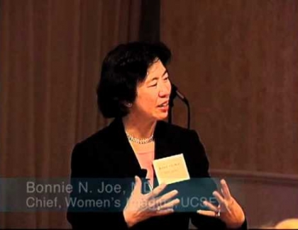Embedded thumbnail for Two innovative breast cancer clinical trials at UCSF