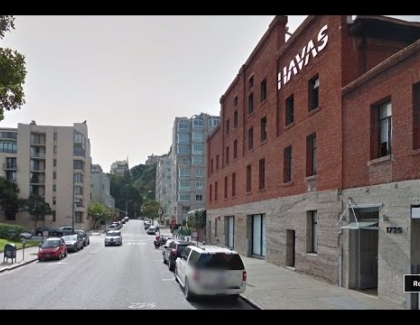 Embedded thumbnail for 1725 Montgomery Street Parking