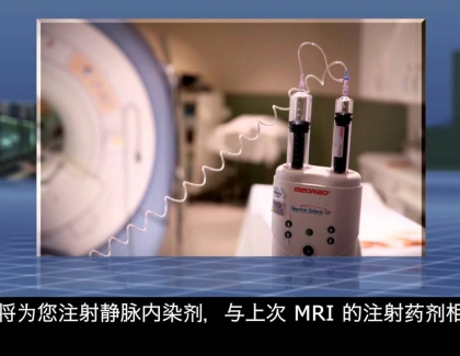 Embedded thumbnail for MRI-Guided Breast Biopsy (Mandarin)