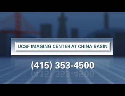 Embedded thumbnail for UCSF Imaging Center at China Basin - Virtual Tour