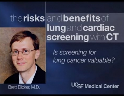 Embedded thumbnail for Is screening for lung cancer valuable?