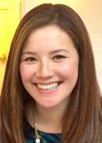 MSBI alum Elizabeth Li