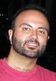 MSBI Alum Farshid Faraji