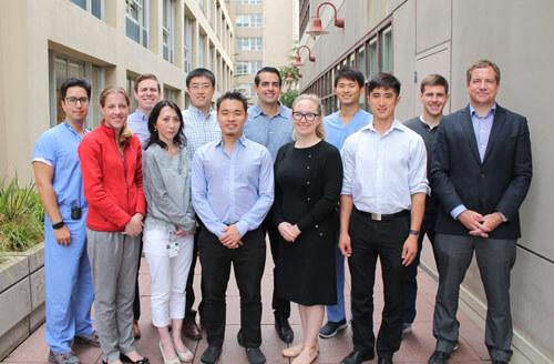 Neuroradiology Fellowship | UCSF Radiology