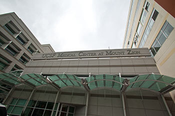 Mount Zion | UCSF Radiology