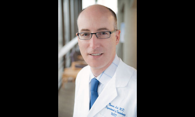 DXA Dr., Thomas Link, MD, PhD