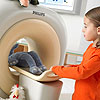 Child-friendly environment - KittenScanner