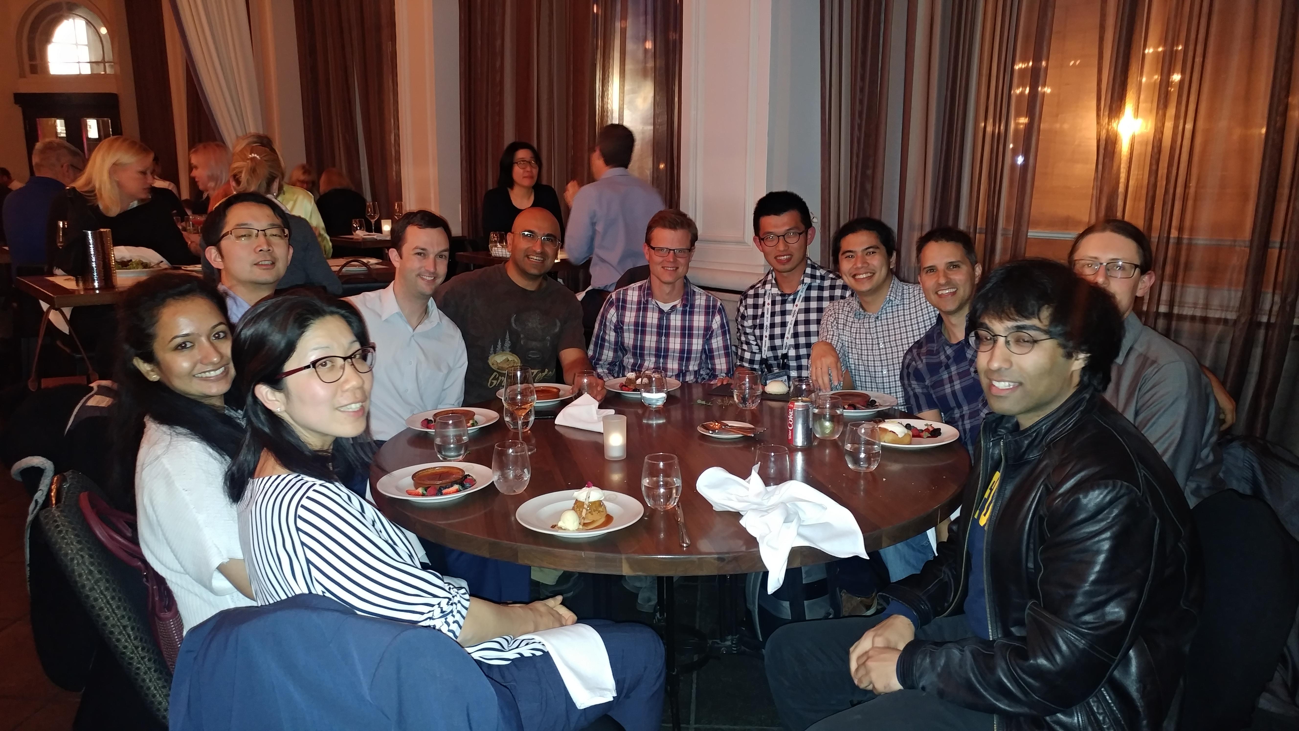 Peder Larson Group Advanced Imaging Technologies | UCSF