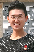 Guanzhong Su, Master of Science in Biomedical Imaging grad student
