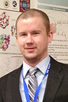 Matthew Parker, PhD, Evans Lab