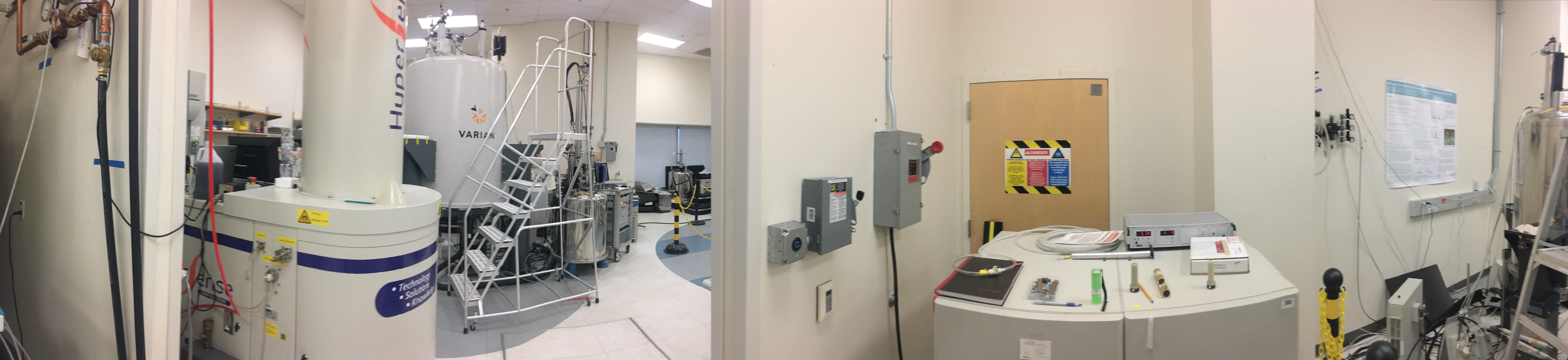 Preclinical MR Imaging and Spectroscopy Lab | UCSF Radiology