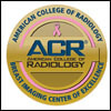 ACR accredited breast imaging center of excellence